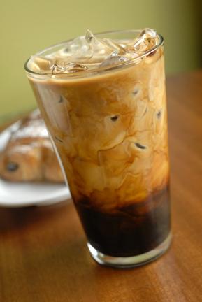 Calories In Coffee With Sweetener And Milk